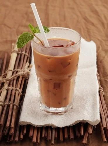 Чай с молоком и похудение